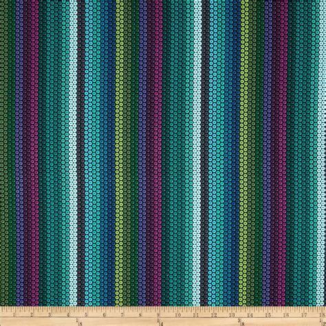 beadwork on fabric michael miller beadwork beaded colorband stripe