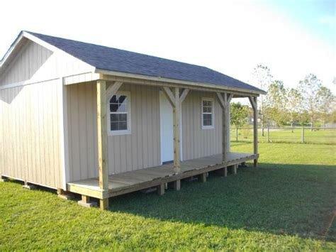 Livable Sheds Prices by Cabins And Livable Buildings