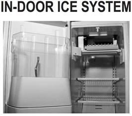 whirlpool refrigerator door problems whirlpool in door maker repair applianceassistant