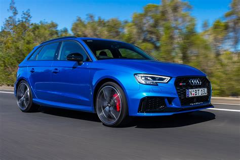 audi rs sportback australian pricing revealed