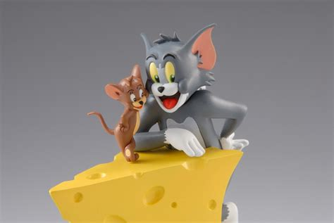 figure tom and jerry organic hobby releases tom jerry vignette collection