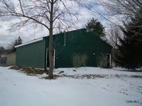 Bakersville Garage by 2312 Bakersville Edie Road Somerset Pa 15501 For Sale