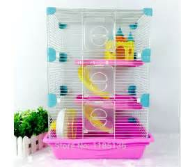 online get cheap large hamster cages aliexpress com