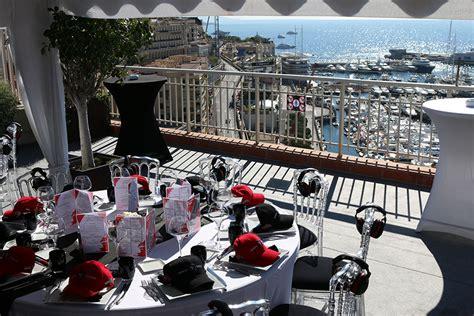 terrasse yacht terrasses priv 233 es le panorama pour assister au terrasses