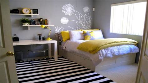 bedroom ideas for teenage girls with a small bedroom the