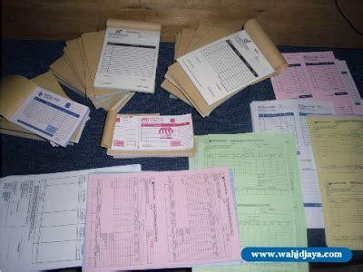 Buku Surat Jalan Rangkap 3 nota faktur kwitansi invoice percetakan murah di