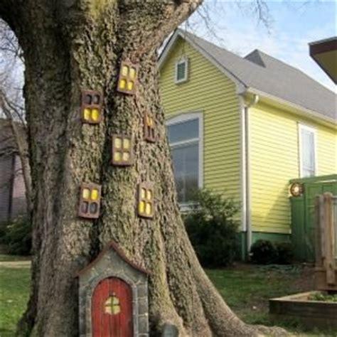 elf house on a tree elf house on a tree 1001 gardens