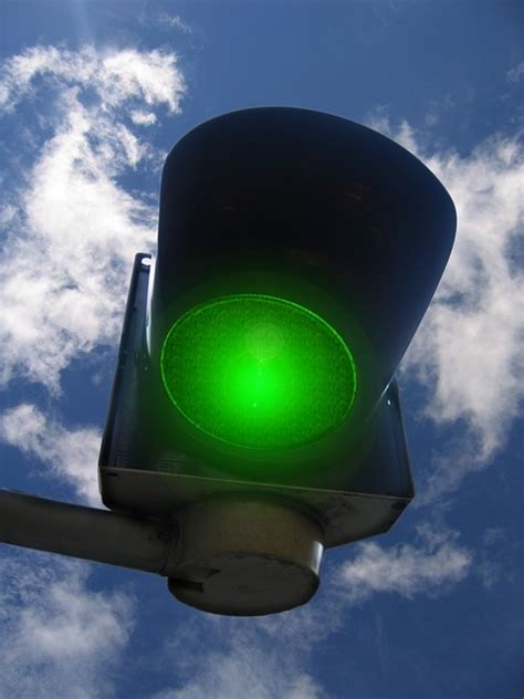 Traffic With Traffic Lights by Free Photo Traffic Lights Green Free Image On Pixabay 208253