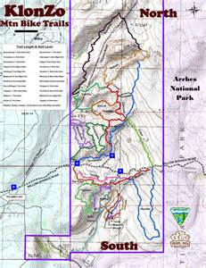 colorado jeep trail maps moab trail maps for hiking biking and 4x4 guestguide