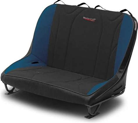 mastercraft bench seat mastercraft rear rubicon 40 quot bench seat for 97 02 jeep