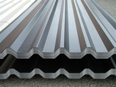 Most Popular Green Paint Colors by Box Profile Roofing Sheets 34 1000 Cladco Profiles