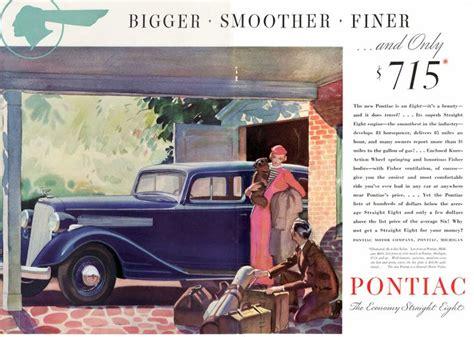 are pontiacs still made 36 best 1934 pontiac images on sedans