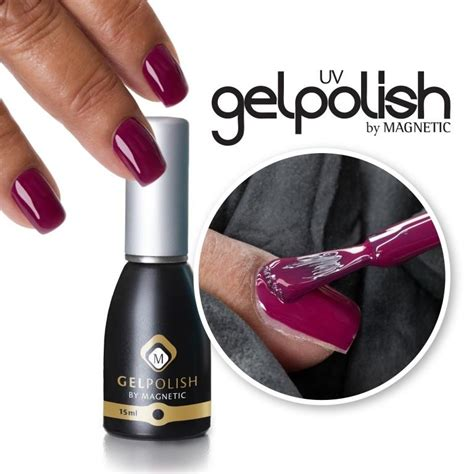 Gel Magnetic by Gelpolish Magnetic
