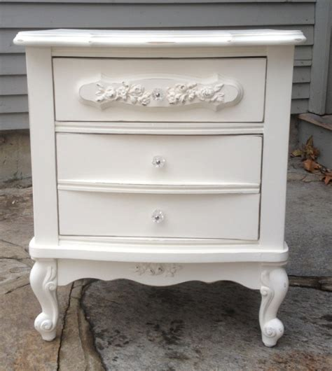 top 28 simply shabby chic nightstand things i like