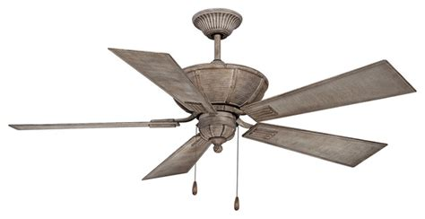 rustic wood ceiling fans savoy house 52 110 545 45 danville aged wood 52 quot ceiling