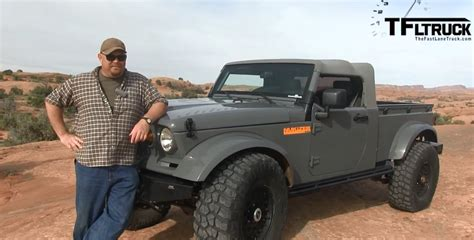jeep moab truck easter jeep safari archives the fast lane truck