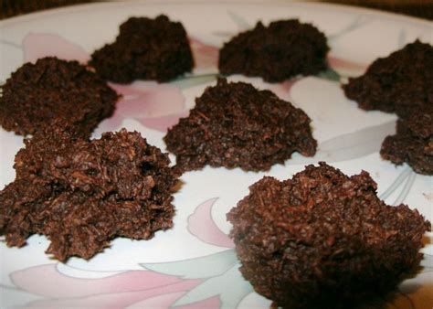 Detox Coconut Macaroons by Thyroid Boosting Macaroons So Also Try These