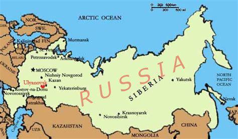maps russia ulyanovsk ulyanovsk