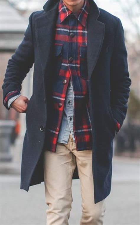 Winter Fashion Trends How To Wear Plaid by Preppy Winter 15 Winter Preppy Ideas For