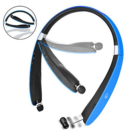 Headset Note 8 bluetooth headset bluetooth headphones sx991 lbell wireless neckband design with foldable