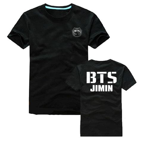 bts merch bts bangtan boys t shirt kpopmerchandiseworld com