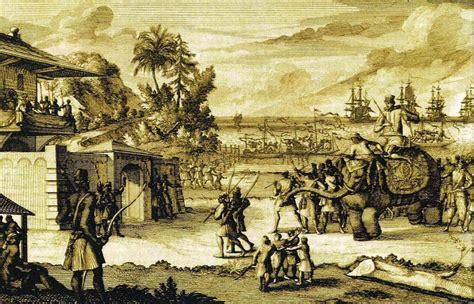 sejarah singkat terbentuknya kerajaan tarumanegara