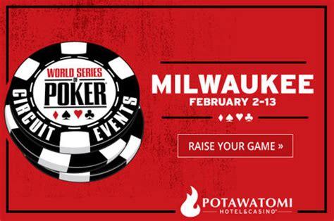 world series of poker international circuit heads to