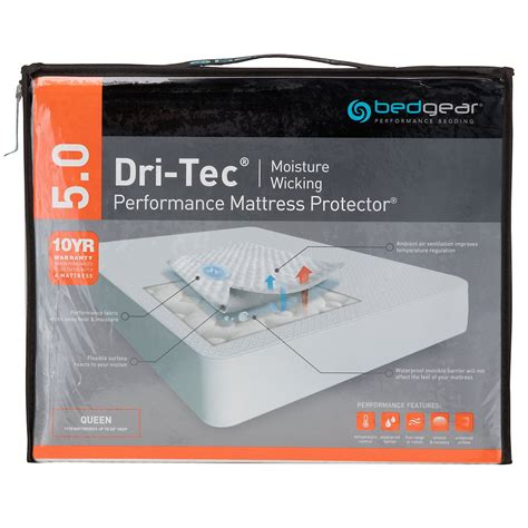Dri Tec Pillow Protector by City Furniture Dri Tec Mattress Protector