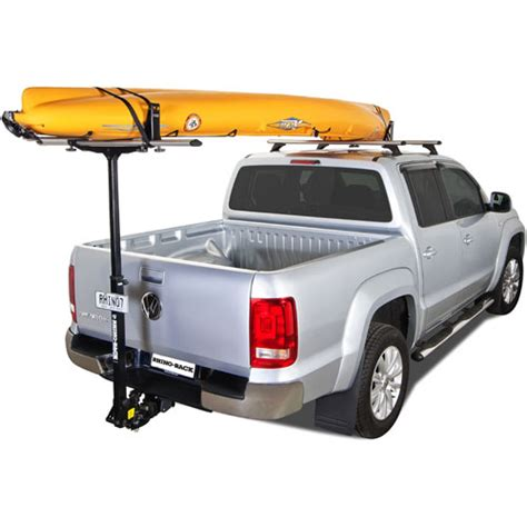 Canoe Roof Rack Loader by Rhino Rack Rtl001 T Load Tow Mount Kayak And Canoe