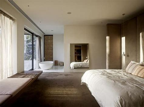 Natural Color Bedroom Design   MOTIQ Online   Home