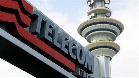 telecom sede centrale telef 243 nica reforzar 225 su posici 243 n de en telecom italia