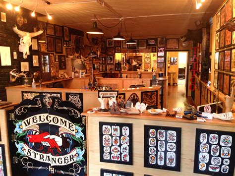 tattoo parlors best shops in san francisco for and