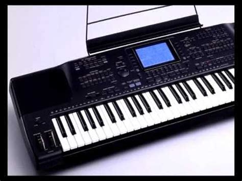 Keyboard Yamaha Kn 2000 song of pegasus created by dedy suardi on technics kn 2000 new