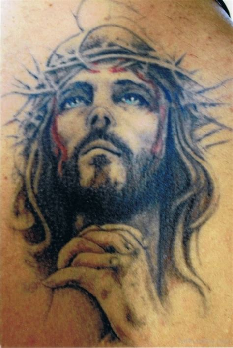 jesus had a tattoo christian tattoos designs pictures page 31