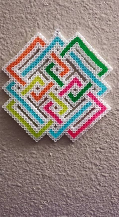 perler bead 25 best ideas about beaded crafts on bead crafts plastic and