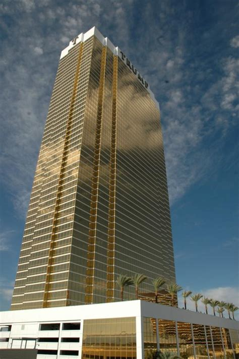 trump tower gold trump tower las vegas nevada