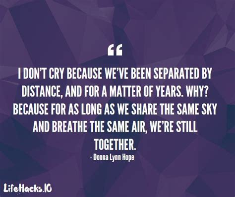 quotes for distance sad distance relationship quotes www pixshark
