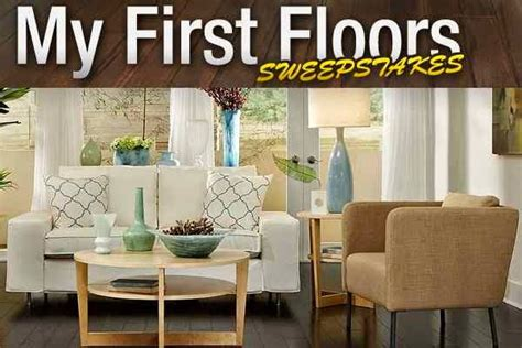 Home Remodel Sweepstakes 2014 - tlc my first home remodel sweeps 2014 on tlc com floors sweepstakesbible