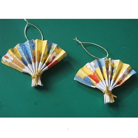 Japanese Paper Fan Craft - japanese paper fans crafts