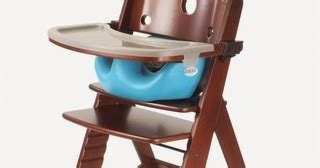 Keekaroo High Chair Reviews by Keekaroo Height Right High Chair Giveaway Reviewz Newz
