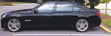 bmw  series li  sedan diminished  car