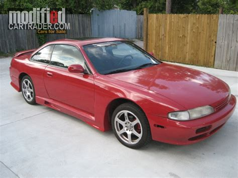 nissan 240sx for sale in florida 1995 nissan 240sx for sale petersburg florida