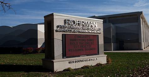 Helping Staff Develop In Schools by Home Jefferson High School