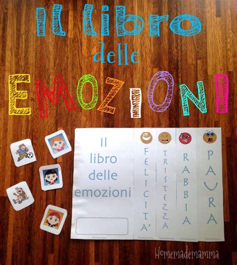la delle emozioni italiano emozioni