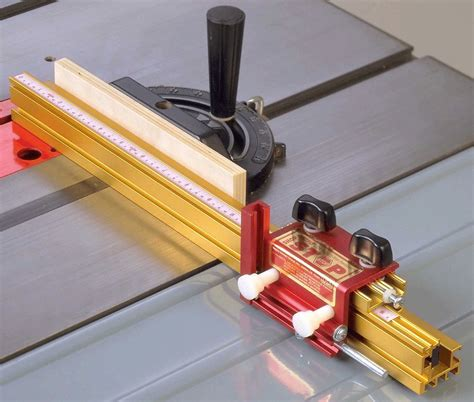 table saw miter incra tools miter accessories incra track systems