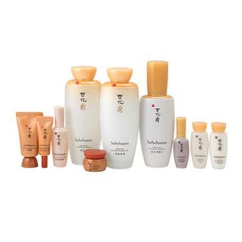 Sulwhasoo Care Activating Serum 1 box korea sulwhasoo care activating serum essential 3 special set best price