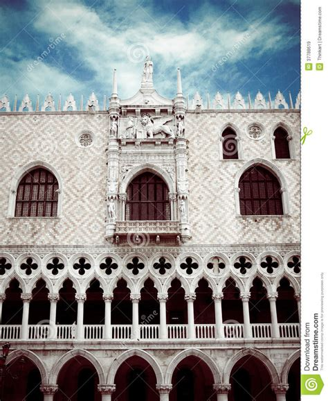 how to quot read quot venice s palaces treasures of venice royalty free stock images image