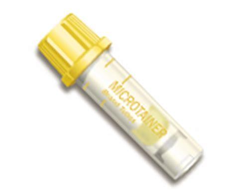 Serum Gold Rd Rinna Diazela bd bd microtainer 174 with serum separator additive bd microgard closure save at tiger