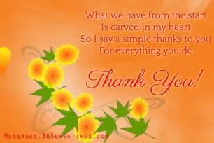 words of thanksgiving words of appreciation 365greetings com