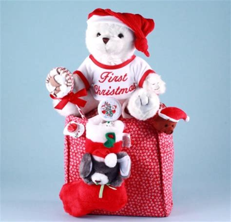 baby s first christmas tote baby gift at best prices